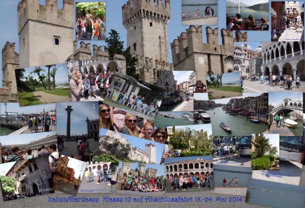 Gardasee_Collage